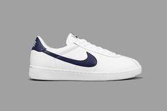 經典款新配色 Nike Bruin 深藍色、銀色釋出