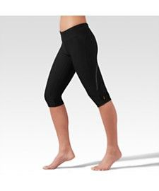 Lucy Propel Knee Pant - favs!