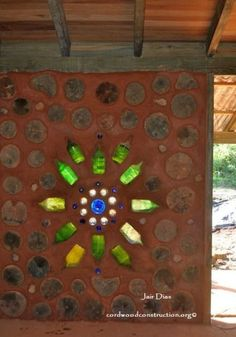Home Design Building a House From Cordwood Homesteading  - The Homestead Survival .Com