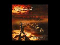 Nightwish - Wanderlust  (Album Wishmaster)