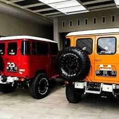 Fj40 Toyota 4x4, Toyota Trucks, Toyota Hilux, Daihatsu, Toyota Land Cruiser, Tacoma Truck, Land Rover, Trailers, Suv Cars