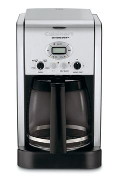 Cuisinart DCC-2650 Brew Central 12-Cup Programmable Coffeemaker. BUY NOW ONLY $89.99 >>> CONTINUE @ http://www.allaboutkitchenware.com/coffeetea/100086/?spg