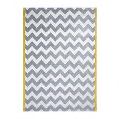 Carpet Runners By The Foot Lowes #CarpetRunnersDecoration id:5422010418 #CarpetsForKids Lorena Canals Teppich, Carpets For Kids, White Carpet, Oeko Tex 100, Carpet Runner, Zig Zag, Art For Kids, Rugs, Grey