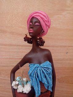 Africana Estilizada