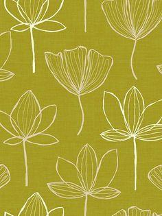 linear botanical - john lewis