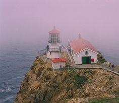 point reyes | Point Reyes Lighthouse
