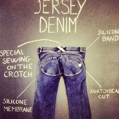 #freddy WR.UP #denim