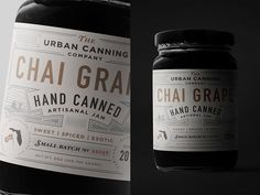 The Urban Canning Co