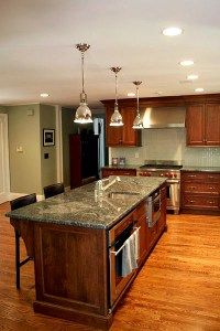 Best Kitchen Wood Cabinets And Paint Color Ideas Kitchens 640 x 480