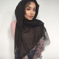Hijab Fashion | Waseema Abdool Khader | @begum_sham