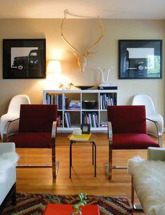 Manuel & Colt's Southwest Modern Apartment