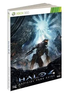 Halo 4 Official Game Guide - Prima Games * MLG Pro Strategy – Get expert advice for every War Game map and game type from MLG pro Halo players and MLG tournament champions- Michael Strongside Cavanaugh Michael Flamesword Chavez Marcus Elumni http://www.MightGet.com/march-2017-1/halo-4-official-game-guide--prima-games.asp