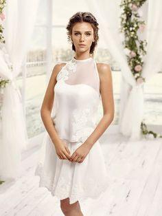Rechercher une robe de mariée - AMELISTE  robes charleston ...