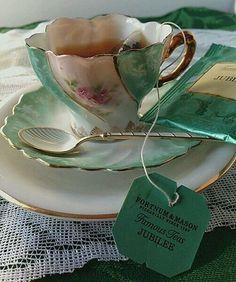 tea time <3.