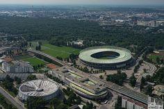Ernst-Happel-Stadion - 2016 Woche 22