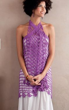 Arcelia Gypsy Wrap Skirt, knit. Pool coverup, or a hip-length version over a racerback tank or such.