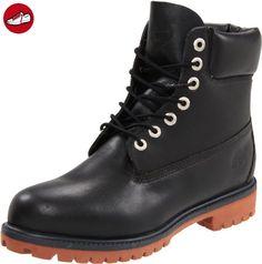 Timberland AF 6 IN Premium Boots Waterproof Herren Schuhe (Gr. 50 US 15) - Timberland schuhe (*Partner-Link)