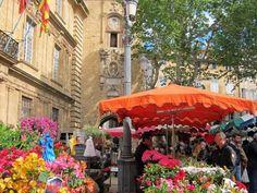 Aix-en-Provence, France - Donnez vie à vos envies de dernières minutes - Bon plan voyage de Belvedair à partir de 56€