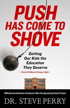 """""""Have you been to a school lately? Have you sat through the six hours and forty-five minutes of excruciating tedium we send our kids to every day? When we ask our kids, """"What'd you do in school today?"""" and they mumble, """"Nothin',"""" they're telling the truth.""""    Steve Perry"""