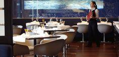 No centro de Lisboa e próximo da Fundação Calouste Gulbenkian, o Restaurante Atlântida, do Hotel Açores Lisboa oferece uma cuidada seleção de pratos de inspiração internacional, pontuada por apontamentos da gastronomia açoriana.