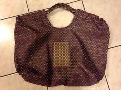LA BORSA DI MARY POPPINS Una borsa elegante e capiente per mettere tutto ciò che vi serve!