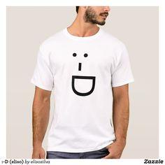 :-D (eliso) Camiseta