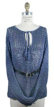 Free knitting pattern: Nuala Tunic