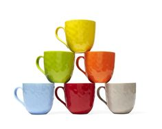"""""""Everybody—I mean everybody—needs a good large coffee (or chai) mug. These ceramic beauties are substantial (20 ounces) and come in a colorful gift box. Done and done."""" — Oprah  Read more: http://www.oprah.com/gift/oprahs-favorite-things-2016-full-list-new-bone-china-mugs#ixzz4Ox0SXS7z"""