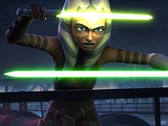 Clone Wars still has life in the Star Wars universe | Supervising director Dave Filoni is putting finishing touches on never-before-seen story arcs and also has some sage wisdom for J.J. Abrams.  Click through for exclusive clip and full article.