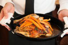 bistro slow roasted chicken