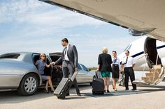Make your #businesstrip easier by booking Barton's #Limo Service to get you to your destination in style. Call us today (631) 225-1122.