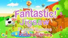 jigsaw puzzle game free videos