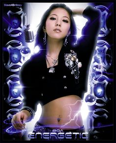 Slave4Britney [ Boa Kwon - Energetic ] by © Omar Rodriguez V., via Flickr Belly Button Piercing, Asian Celebrities, Korean Music, Girl Crushes, Fashion Accessories, Kpop, Dance, Navel, Entertainment