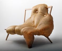 Scary and bold sofa