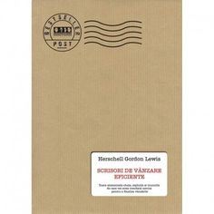 Scrisori de vanzare eficiente (ed. tiparita) Notebook, Exercise Book, The Notebook