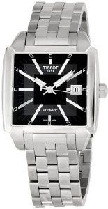 TISSOT QUADRATO T005.507.11.061.00 GENTS STEEL BRACELET AUTOMATIC DATE WATCH has been published to http://www.discounted-quality-watches.com/2013/05/tissot-quadrato-t005-507-11-061-00-gents-steel-bracelet-automatic-date-watch/