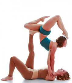 Acro Friendship