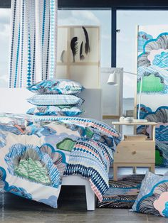 textiles from ikea