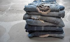 Dziurawe spodnie? Hit ostatniego sezonu! #spodniedlakobiet