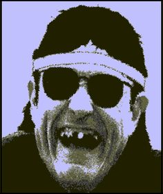 Bubba Ray Jones Redneck animated gif. #animated #gif #redneck #bubba