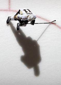 Jordan Staal - Pittsburgh Penguins