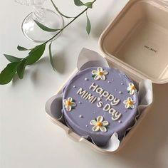 15 Bellos pasteles para consentir a mamá con un toque dulce