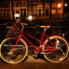 favorite bike #veloretti