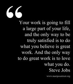 #Work #Job #Love #Ha