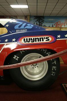 Don Garlits Museum of Drag Racing   Flickr - Photo Sharing!