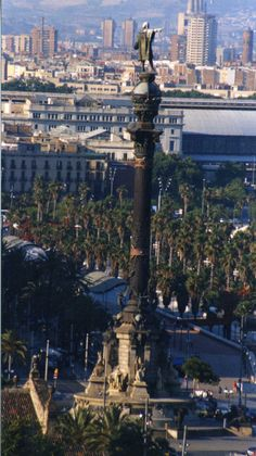Barcelona, Colom.