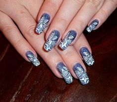 Nail Art by Sarena