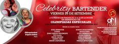 #HOY en #Discoteca OM todo lo recaudado de 10pm a 12pm es para #ayudar a los niños de las  #olimpiadasespeciales