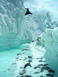Karakoram Range of Mountains, Pakistan, the greatest mountain range of Asia | Amazing Snapz