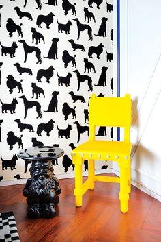 Las sillas Gothic. | Galería de fotos 2 de 9 | AD MX
